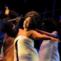 MANDELA TRILOGY - Teatro Alighieri