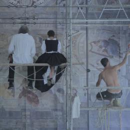 ET MANCHI PIETA' - Teatro Dell'Arte