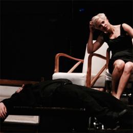AGAMENNONE - Teatro delle Passioni
