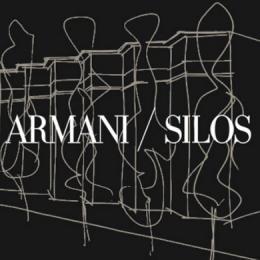 ARMANI/SILOS - INGRESSO MUSEO - Museo Armani/Silos