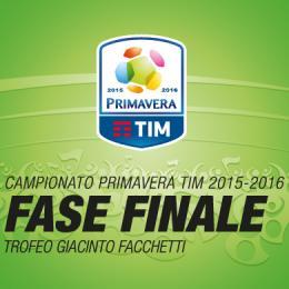 CAMPIONATO PRIMAVERA TIM-MAPEI STADIUM - SEMIFINALE B