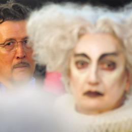 CALDERON - Teatro Argentina