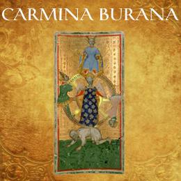 CARMINA BURANA - Auditorium Teatro Manzoni