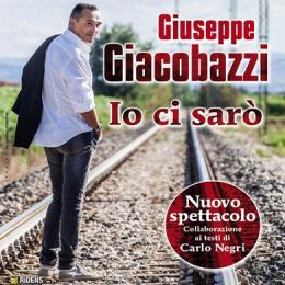 IO CI SARO' - GIACOBAZZI - TEATRO ZENITH