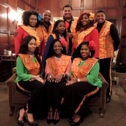 HARLEM GOSPEL CHOIR - SINGS AN HOMAGE TO ADELE - Europauditorium