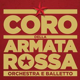 CORO DELLA ARMATA ROSSA - THE RED ARMY CHOIR - LIME Theatre - Fiere di Reggio Emilia (Padiglione D)