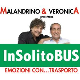 INSOLITO BUS 2016 - Comic tour per Bologna a bordo del City Redbus scoperto