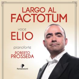 LARGO AL FACTOTUM - Teatro Ambra Jovinelli