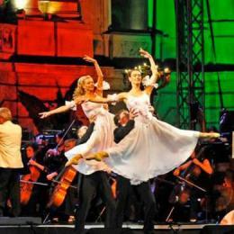OPERETTA GALA' BUDAPEST THEATER - Teatro Rossetti - Sala Generali Assicurazioni