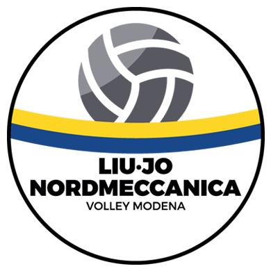 LIU JO NORDMECCANICA VS CLUB ITALIA - Palapanini