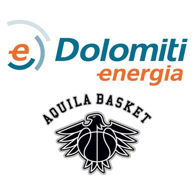 DOLOMITI ENERGIA TRENTINO VS GRISSIN BON RE - PALATRENTO