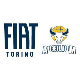 FIAT TORINO VS EA7 EMPORIO ARMANI MILANO