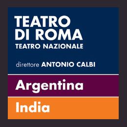 SUL TETTO DEL MONDO - Sala B Teatro India