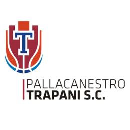 PALL.TRAPANI VS BASKET FERENTINO
