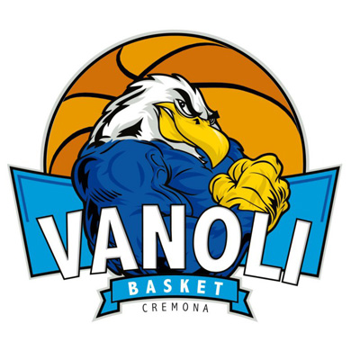 VANOLI CREMONA VS THE FLEXX PISTOIA - PalaRadi