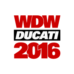 WDW - WORLD DUCATI WEEK 2016 - Misano World Circuit Marco Simoncelli