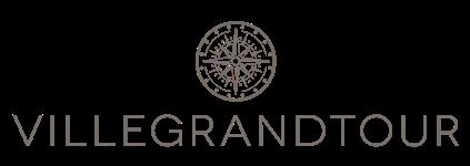Logo Villegrandtour